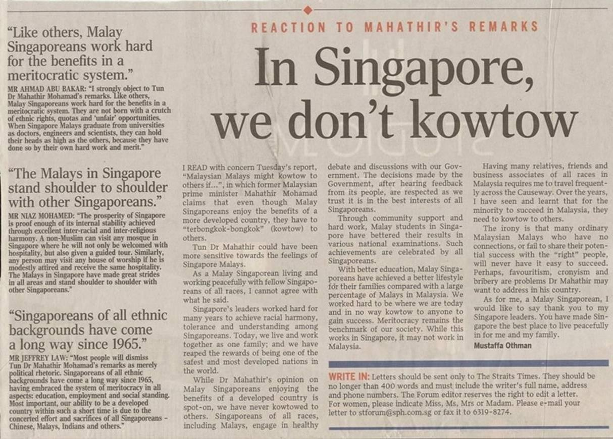 newspaper tool to promote malaysia government propaganda media essay Censorship and propaganda, government in printed media  becoming known to the enemy and to shield australia from bad news and promote enthusiasm for.